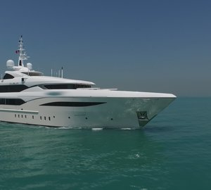 New Bilgin 164 'Postmodern' Motor Yacht DUSUR to be showcased at Monaco Yacht Show 2015