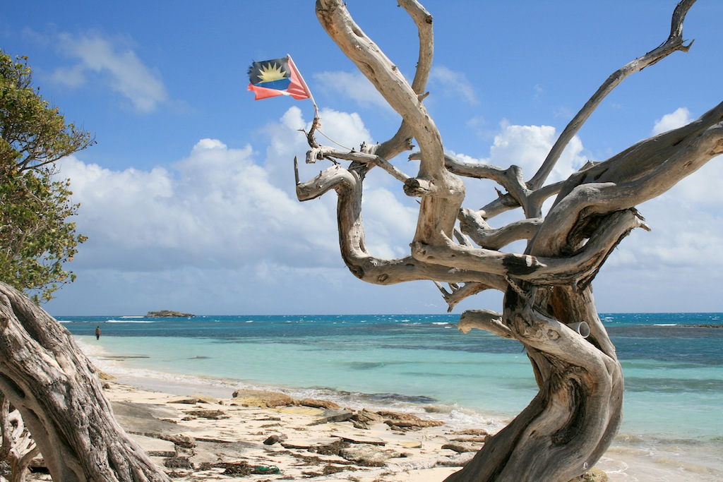 Jabberwock Beach - Photo Charmaine Spencer - Antigua and Barbuda Tourism Authority copy