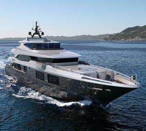 Mondomarine proudly announces sale of 54m Motor Yacht M54