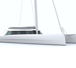 New Super Catamaran Vantage 86 unveiled by Vantage Catamarans Ltd