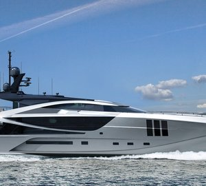 Palmer Johnson to continue production of successful SuperSport series of yachts and Aluminium SportYachts in Europe