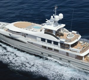 Sale of New AMELS 180 Superyacht Tops Remarkable Limited Editions Success Story