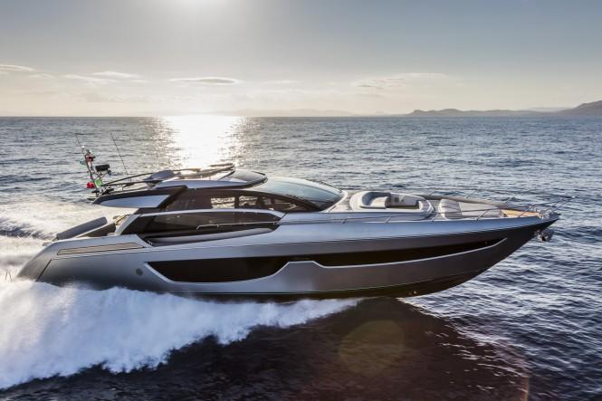 Riva 76′ Perseo Yacht