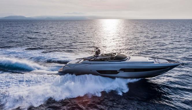 Riva 88′ Florida superyacht
