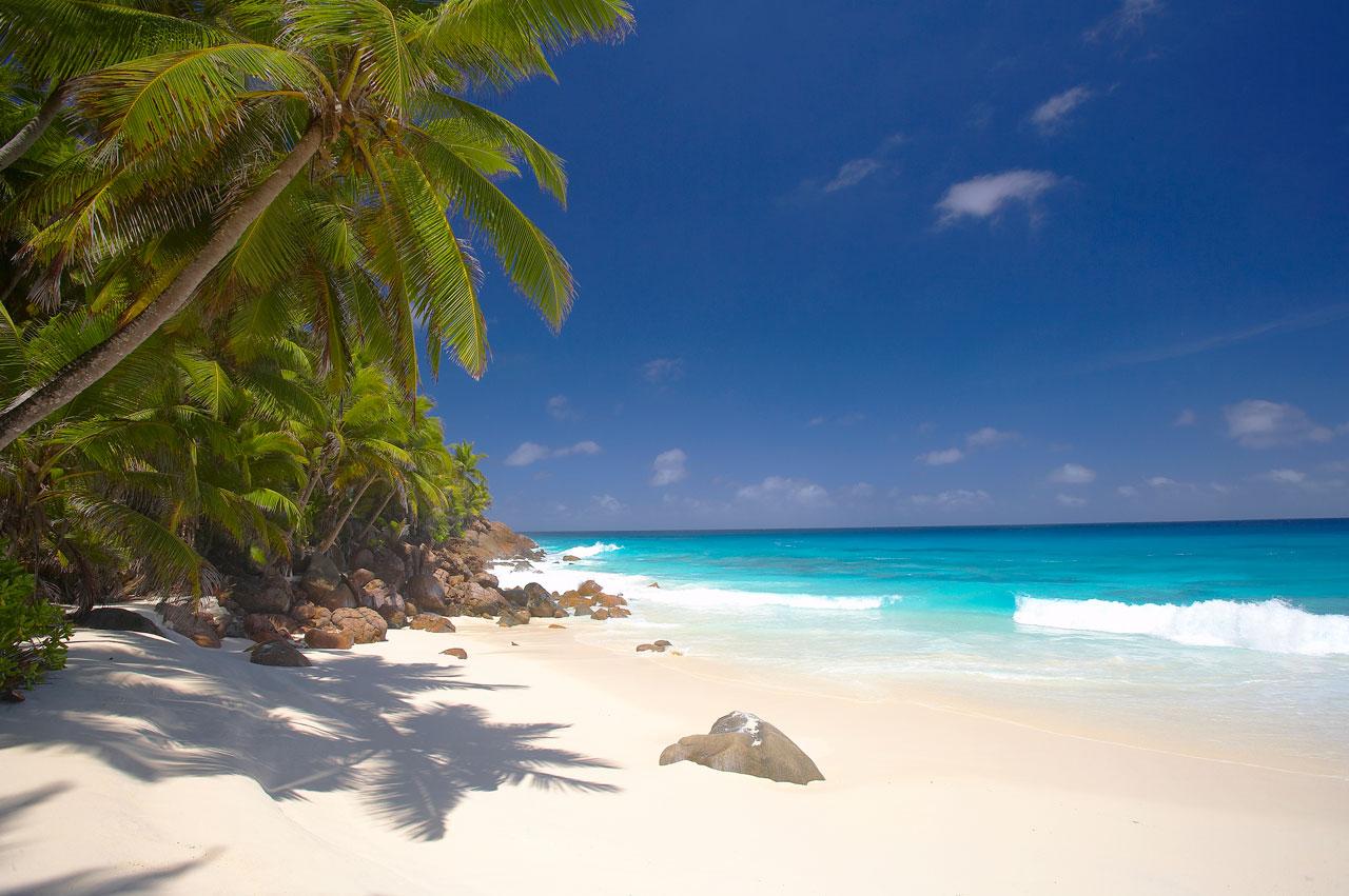 Spectacular Seychelles