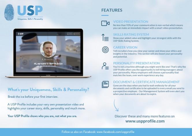 USP Flyer
