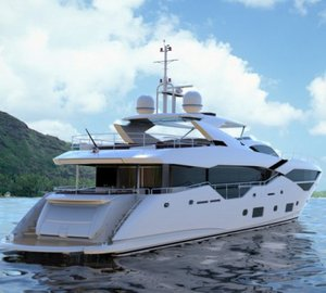 A very successful Monaco Yacht Show 2015 for Sunseeker Yachts