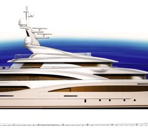 Five New Superyacht Projects focused on individual lifestyle choice unveiled by Turquoise Yachts at MYS