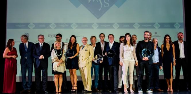 2015 Monaco Yacht Show Awards Winners