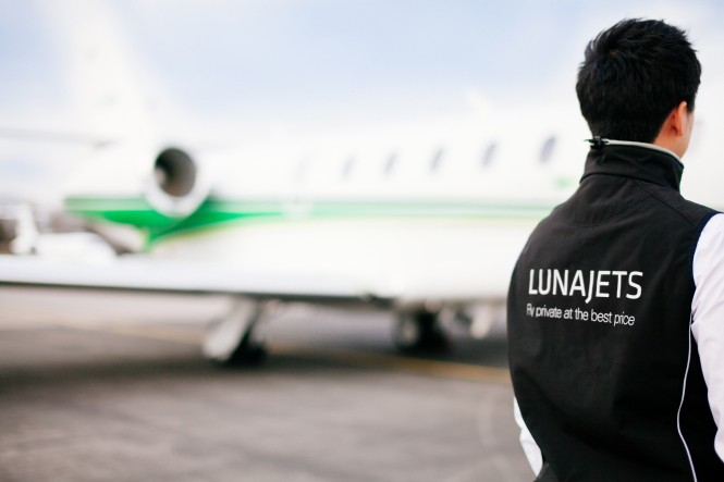 Private Luxury Jet Charter Company LunaJets Obtains the ARGUS Broker ...