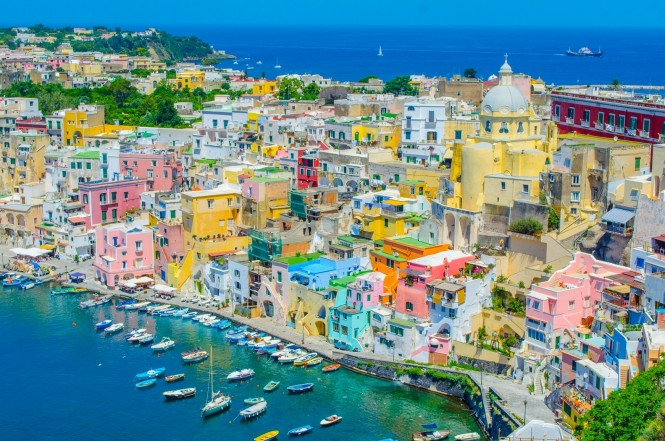 Italy's Napoli