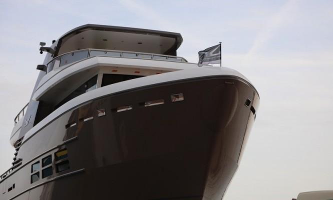 24m Drettmann Explorer Yacht (DEY)
