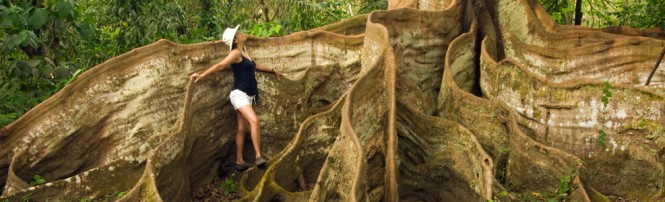 Barú National Wildlife Refuge - Image credit to Costa Rica Tourist Board - Essential Costa Rica