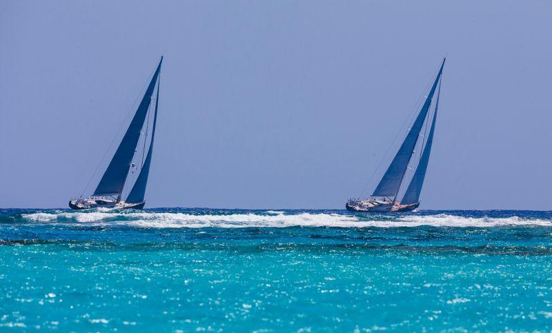 Loro Piana Caribbean Superyacht Regatta & Rendezvous 2015. Photo Carlo Borlenghi:YCCS:BIM