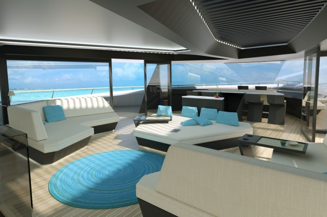 ORIGIN 575 - Lounge