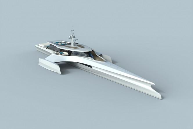 ORIGIN 575 design