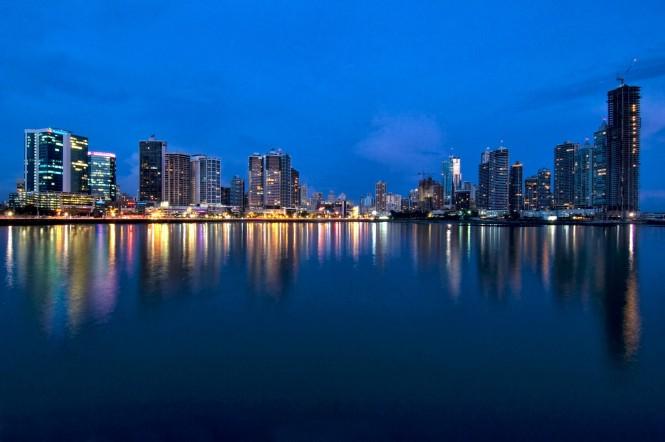 Ciudad de Panamá - Skyline