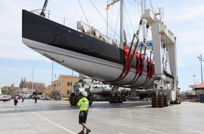 Busy season for STP Shipyard Palma