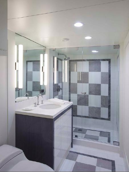 BG - guest bathroom