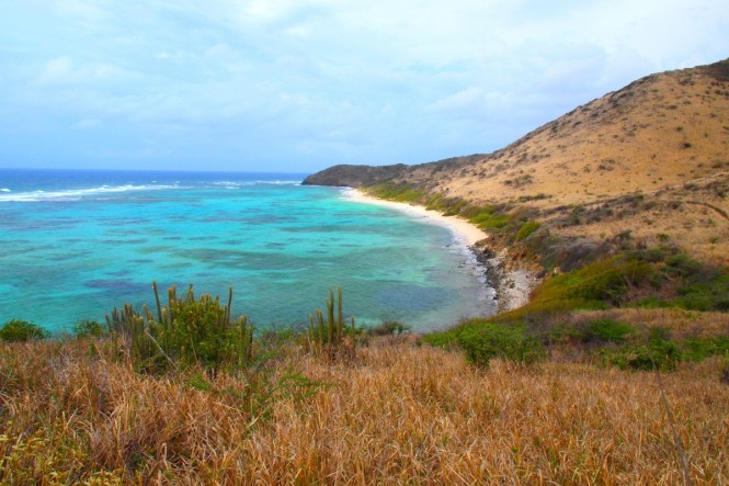 Jack and Isaac Bay's Preserve, St Croix