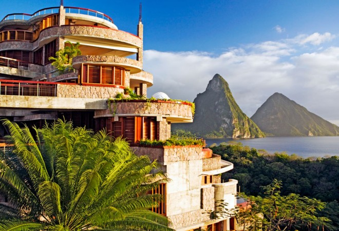 Top Luxury Hotels To Visit Off Deck Yacht Charter