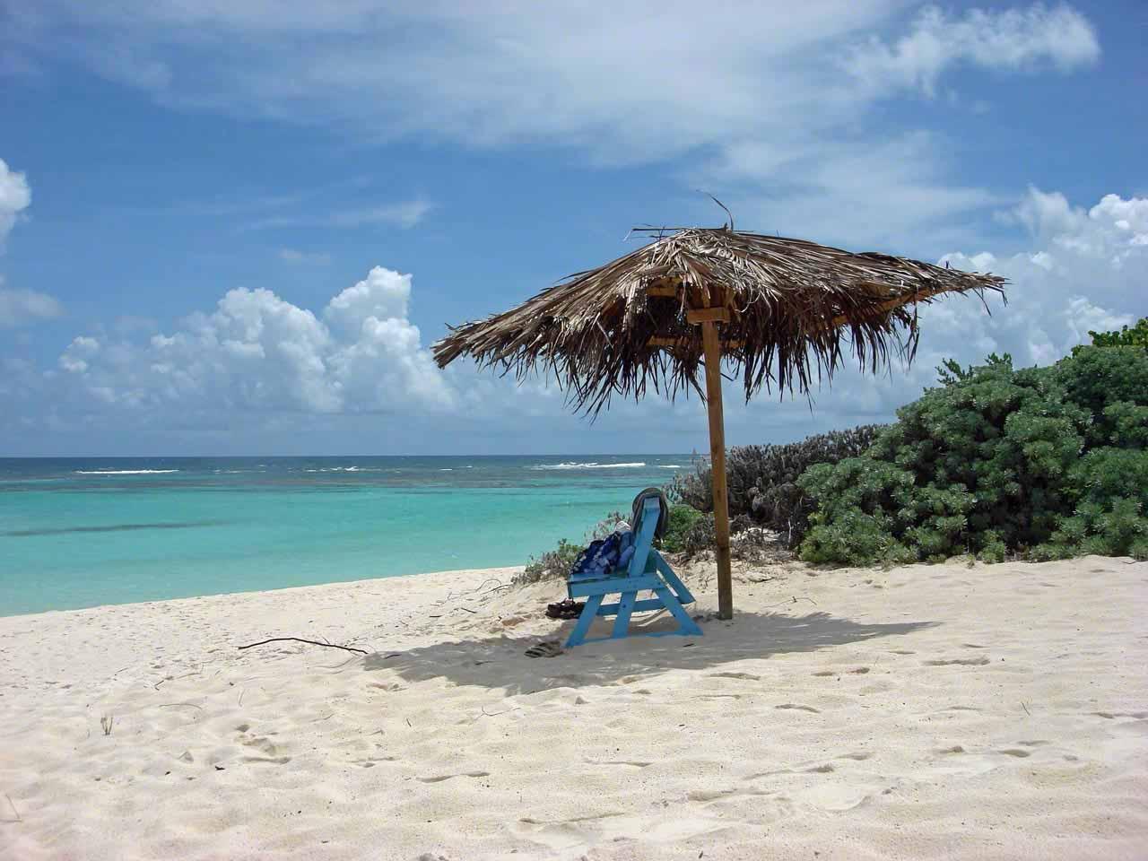 Loblolly Beach, Anegada