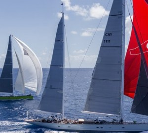 Another Fabulous Edition of Loro Piana Caribbean Superyacht Regatta & Rendezvous
