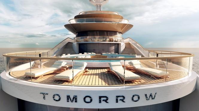 Megayacht Tomorrow