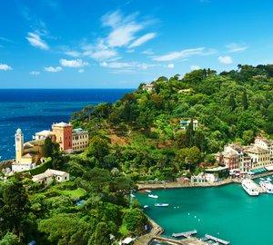 Top Italian Charter Destinations