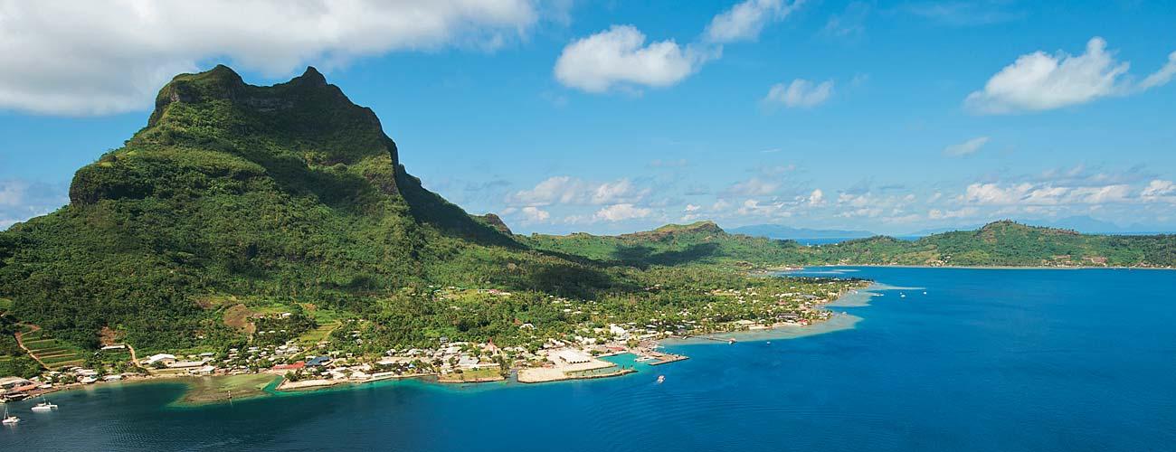 Tahiti Island, Granada, Nicaragua