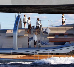 Top 10 Family Friendly Luxury Charter Yachts