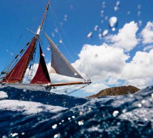 Antigua Classic Yacht Regatta to Start Tomorrow