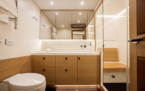 SHAMANNA - master bath