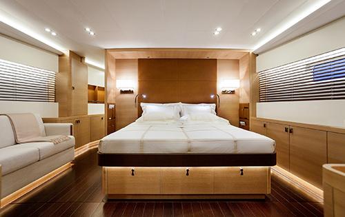 SHAMANNA - master suite