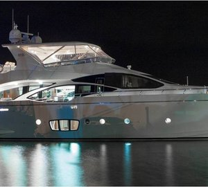 Bahamas Yacht Charter Special aboard 29m M/Y SORRIDENTE