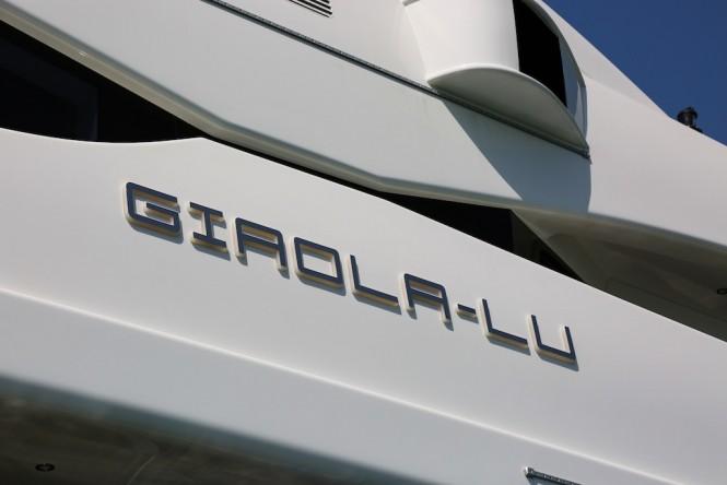 Superyacht GIAOLA-LU