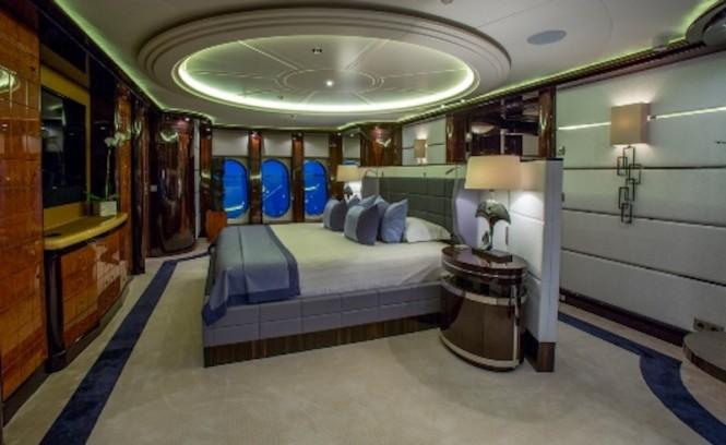 DREAM - Master Stateroom