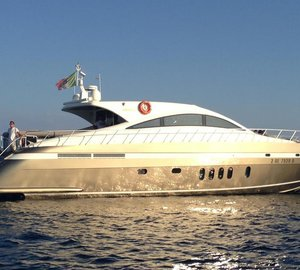 26% Discount by Charter Yacht YACHTMIND: Discover Cinque Terre and Italy in Style and Luxury