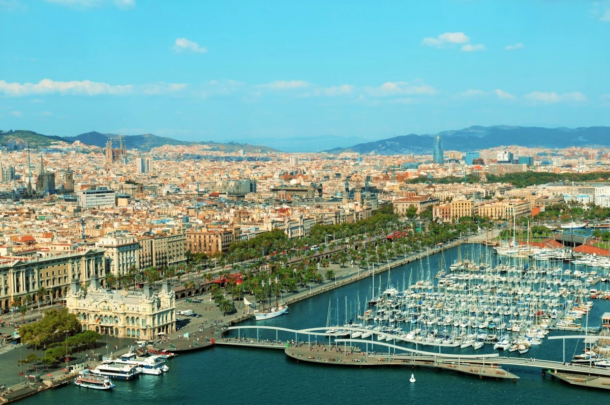 port vell barcelona yacht charter superyacht news. Black Bedroom Furniture Sets. Home Design Ideas
