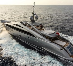 Silver Wind open for Mediterranean charter