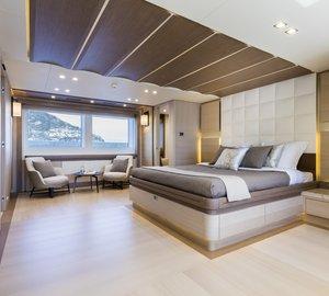 Monaco Yacht Show 2016 to display sport hybrid M/Y Divine