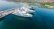 Bilgin Yacht GIAOLA-LU delivered