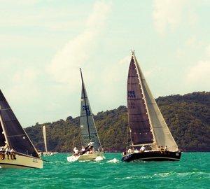 P/R: Cape Panwa Hotel Phuket Raceweek