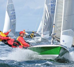 WPNSA to host 2016 SAP 505 championships