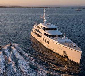 Fashion & Yachting Brands KITON & BENETTI Partner