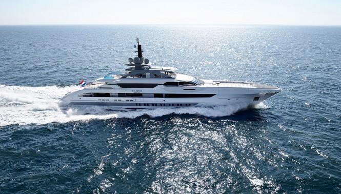 Galactica super nova yacht profile