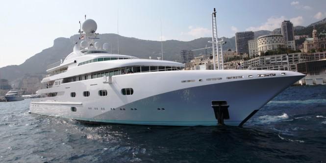 Motor Yacht PRINCESS MARIANA