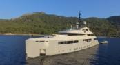 Super yacht GIAOLA-LU