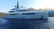 yacht GIAOLA-LU