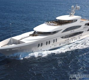 Mediterranean charter Lady Sara available at reduced rates